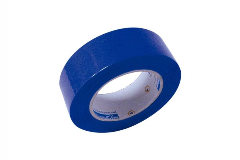 Cinta Crepp Impermeable Azul