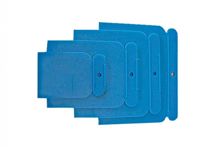 Espátula de carrocero - PVC