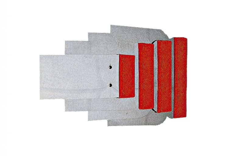 Espátula de carrocero - Acero